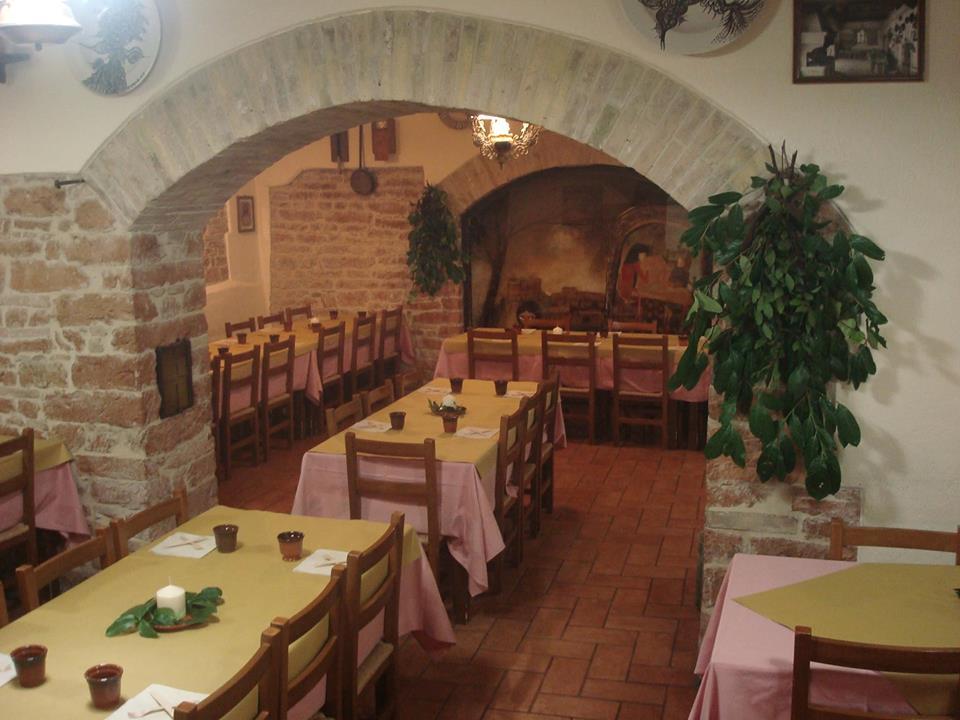 Taverna della Rocca